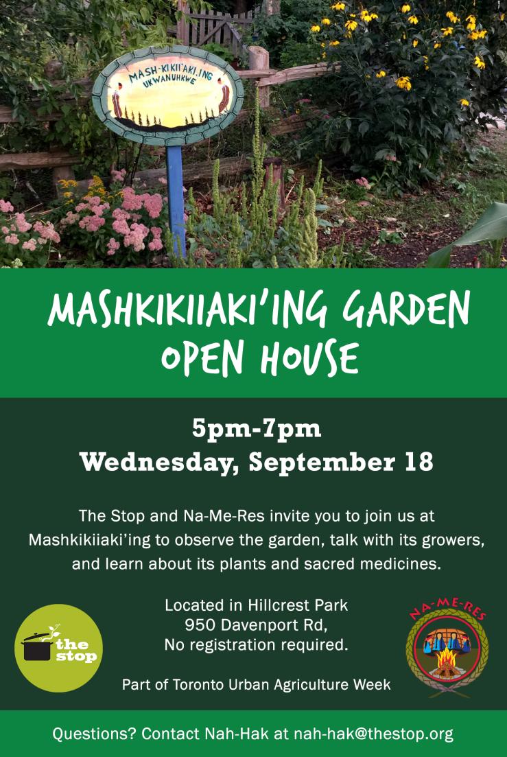 Mashkiki-Open-House-Poster